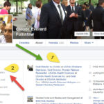 How To Set Up Facebook | All About – The About Page
